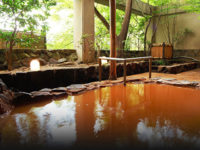 観音滝温泉滝の宿